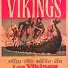 Los Vikingos (1958) de Richard Fleischer