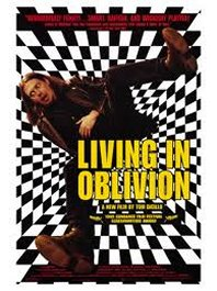 Vivir Rodando (1995) de Tom DiCillo