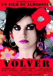 Volver (2006) de Pedro Almodovar