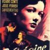 Vorágine (1949) de Otto Preminger