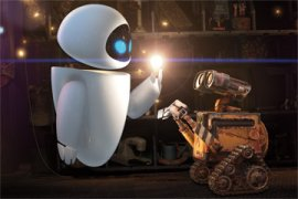wall e critica review