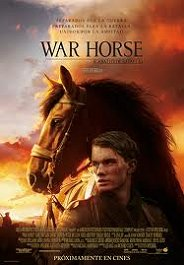 war horse cartel poster movie review