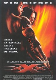 xxx movie poster cartel pelicula