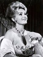 zsa zsa gabor biografia biography fotos pictures filmografia movies filmography