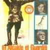¿En qué comedia italiana el personaje principal acaba como guardia de tráfico?