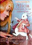 lewis carroll alicia en el pais de las maravillas book libro alice in wonderland
