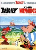 asterix y los normandos tebeo comic