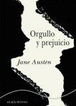 Jane Austen – Orgullo y Prejuicio