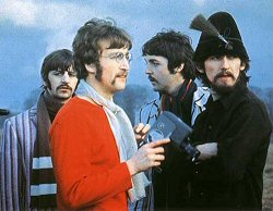 Strawberry fields forever the Beatles psicodelicos psychedelics fotos pictures top songs canciones