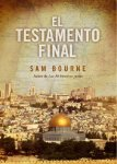 sam bourne el testamento final ortada cover book libro