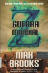 max brooks world war z book guerra mundial z