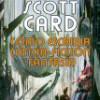 Orson Scott Card – Cómo Escribir Ciencia
