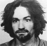 charles manson fotos pictures