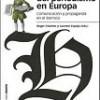 Novedad Literaria: La Aparición Del Periodismo En Europa – Ensayo