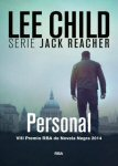 lee child personal cover book libro
