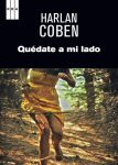 harlan coben quedate a mi lado stay close portada cover book libro