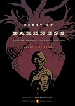 joseph conrad heart of darkness libro book cover