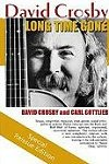 david crosby books libros