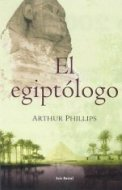 Arthur Phillips – El egiptologo