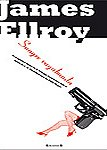 sangre vagbunda james ellroy portada cover book libro