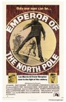 emperor of the north el emperador del norte cartel poster