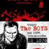 Garth Ennis y Darick Robertson – The Boys