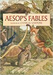 fables aesop book cover