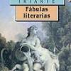 Tomas de Iriarte – Fabulas literarias