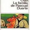Camilo José Cela – La Familia De Pascual Duarte