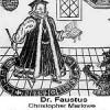 Christopher Marlowe – La tragica historia del Doctor Fausto