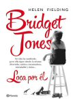 bridget jones loca por el mad about the boy portada cover book libro