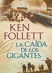 ken follett novelas