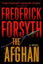 the afghan frederick forsyth book libro cover