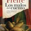 Espido Freire – Los Malos Del Cuento