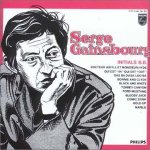 serge gainsbourg discos albums