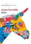 anna gavalda billie portada cover book libro