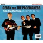 gerry and the pacemakers youll never walk alone