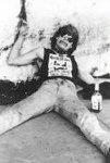gg allin punk fotos pictures albums discos songs