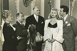 Ginger Rogers it had to be you fotos pictures images