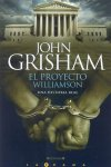 john grisham el proyecto williamson cover book libro