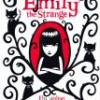 Novedad Literaria: Jessica Gruner – Emily The Strange – Novela Juvenil
