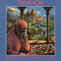 gryphon red queen Three to disco album fotos pictures images