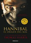 thomas harris hannibal rising cover book libro