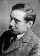 hg wells libros biografia books pictures fotos