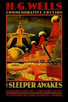 h g wells the sleeper awakes el dormilon book libro