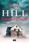 joe hill fantasmas cover book libro