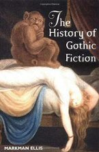 history of gothic Fiction markman ellis fotos pictures images