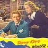¿En qué película Danny Kaye interpreta a dos hermanos gemelos?