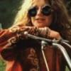 ¿Qué disco grabaron juntos Jim Morrison y Janis Joplin?