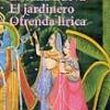 Rabindranath Tagore – El Jardinero